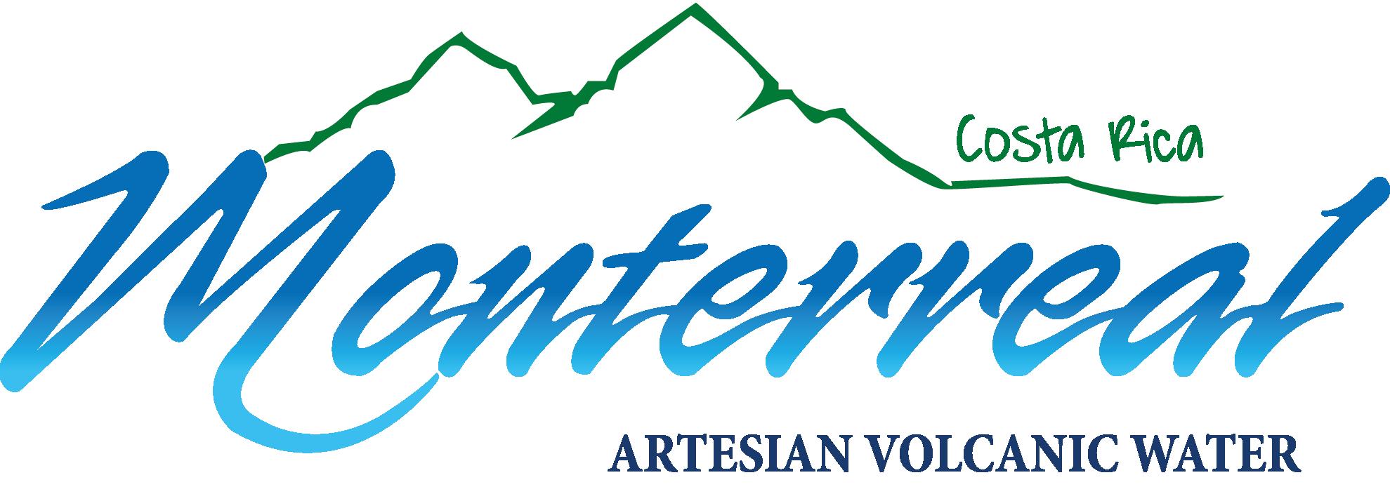 Monterreal Artisan Volcanic Water | Pura Vida Costa Rica